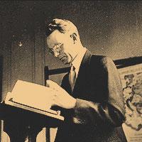 Cornelius Van Til Sermons