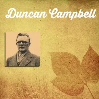 Duncan Campbell Sermons
