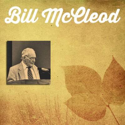 Bill McLeod Sermons